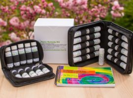 Homeopathic Kits