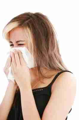 Sinus & Congestion – a sticky problem