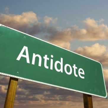 Can you Antidote a Remedy?!