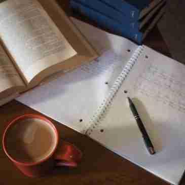 Exam & Study Stress
