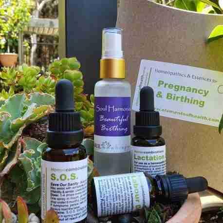 Pregnancy & Birthing pack 2