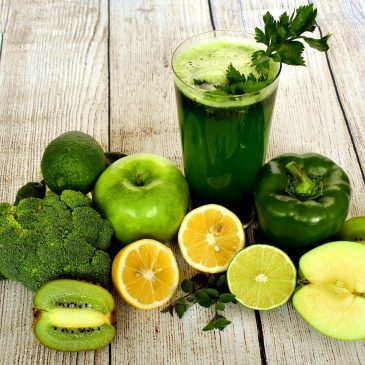 General Immune Support – the short version
